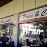 Pizzeria Seeland Foto