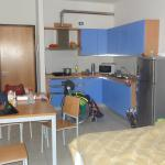 Photo de ApartHotel Villa Olga