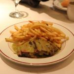 entrecote & frites, La Relais de Venise, the City