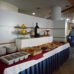 Hotel Azarbe Foto
