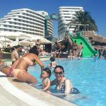 Foto de Miracle Resort Hotel
