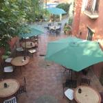 Photo of La Cascada Restaurant & Bar