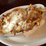 The best Irish Poutine ever!!!