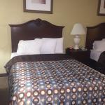 Photo de Americas Best Value Inn- Starke