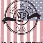 Pat & Jo Café
