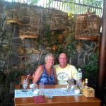 Wooden House Cafe & Restaurant resmi