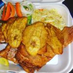 Chef Creole delicious Dishes Call @ 5514452/6993235