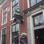 Spinoza's Front Door