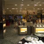 Photo de Grand Metropark Hotel Xi'an