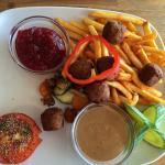 Bild från Svea Restaurang & Bar