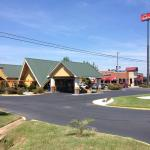 Photo de EconoLodge