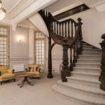 Hall segundo piso