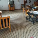 Hotel Efes lobby