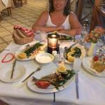 Hotel Efes Breakfast