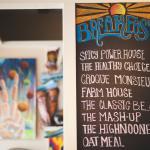 Munch Box Breakfast menu