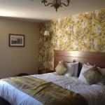 Castle Inn Bakewell Foto