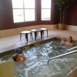 Photo de Homewood Suites by Hilton Bloomington