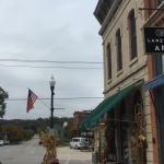 Photo de Mrs. B's Historic Lanesboro Inn