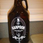 Growlers availble to be filled to go