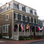 Flag House Inn Exterior