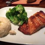 Delicious 10oz Salmon