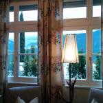 Relais & Châteaux Hotel Castel Fragsburg Foto