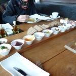 Restaurant Alemannenhof Foto