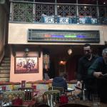 Souk Medina Restaurant