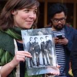 Stephanie explains the backstory of the Beatles.