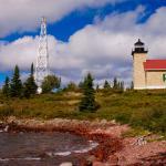 Copper Harbor Lighthouse Tours