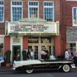 Avalon  Theatre.