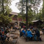 Berggaststätte Pfaffenstein