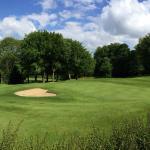 Great golf club