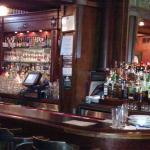 Galway Arms Bar