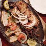 Photo de Poseidon Restaurant