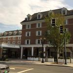 The Hanover Inn