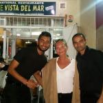 Foto van Sea View International Restaurant