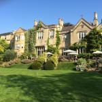 Foto van The Bath Priory Hotel