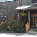 Orvis Fly Rod Factory near the Orvis Flagship Store