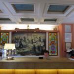 Foto de Katerina Hotel