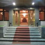 Hrazdan Hotel Foto