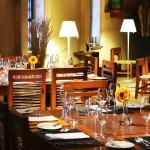 Restaurante La Vid
