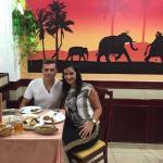 03/10/2015 Trabajos  en Taj Tenerife ☺️🙏👌😋😋