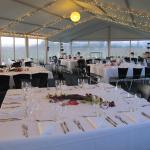 Function in the Marquee