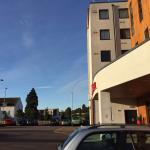 Photo de Hotel Ibis Gloucester