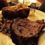 Baton Rouge Steakhouse & Bar Foto