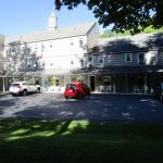 Berkshire Hills Country Inn Foto