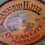 Lankford Hotel Foto