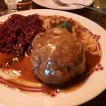 Wednesday special- German meatball