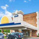 WELCOME TO DAYS INN LIVONIA